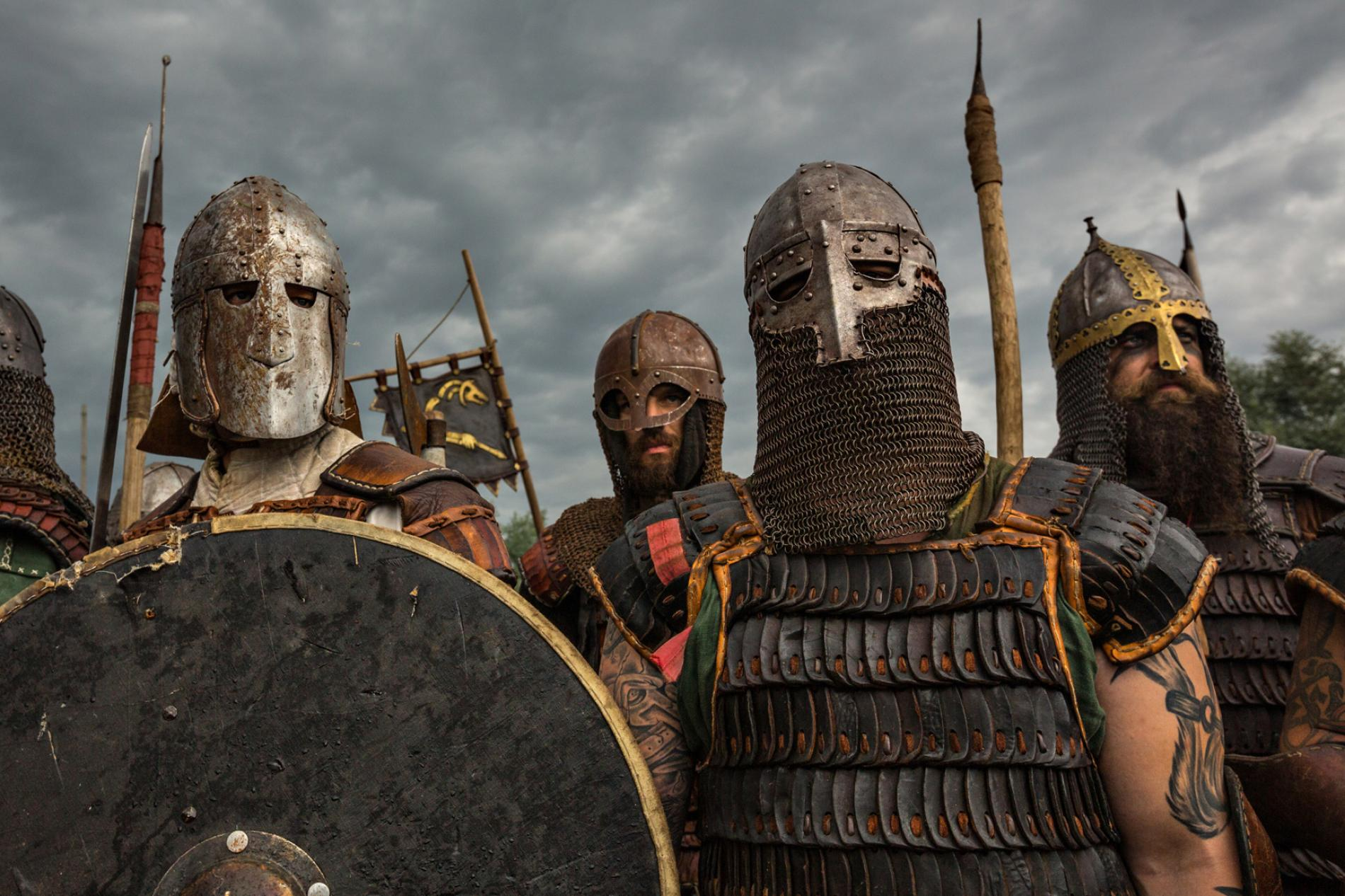 viking facts you may not know