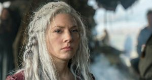 why Lagertha Is the Ultimate Viking Queen