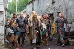 famous viking names in the history