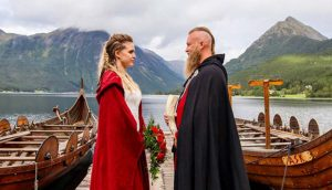 11 interesting viking customs